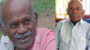 Tamil Actor Chelladurai Passed Away