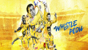 Chennai Super King is set to Roar in IPL 2021