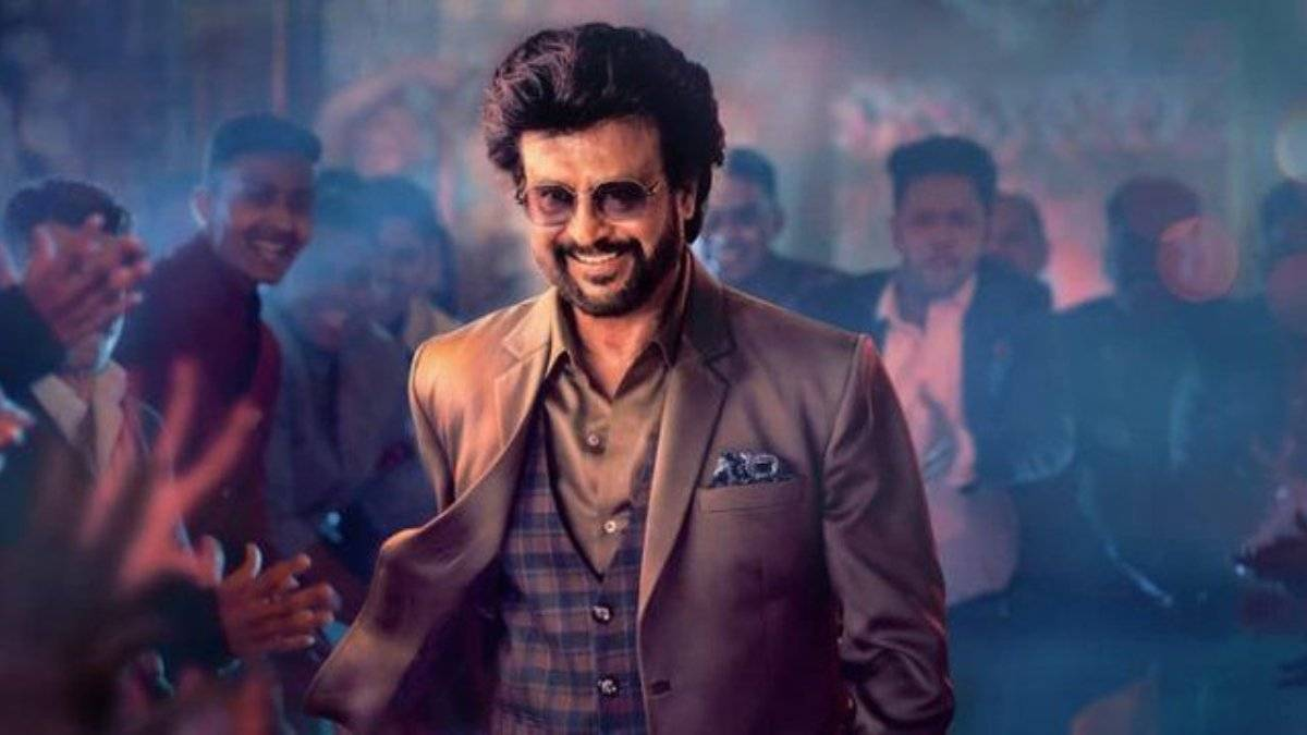 Rajinikanth awarded with  Dadasaheb Phalke Award 2019