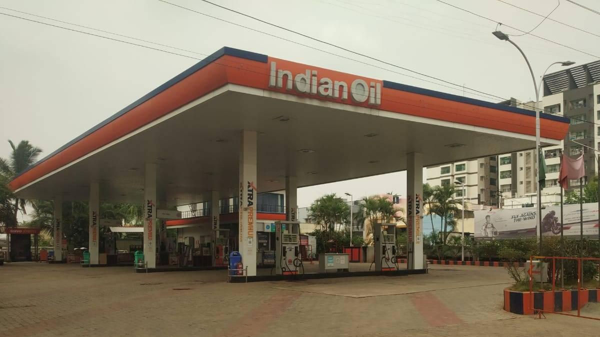 Tamil Nadu under Lockdown
