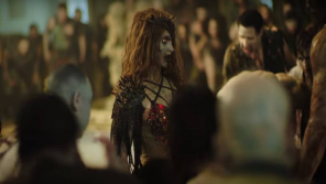 Queen Zombie