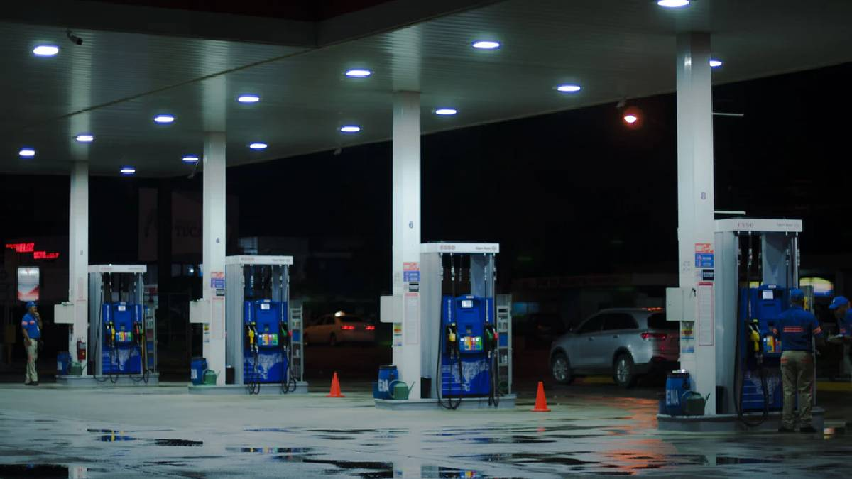 Increase in Petrol And Diesel Price In India