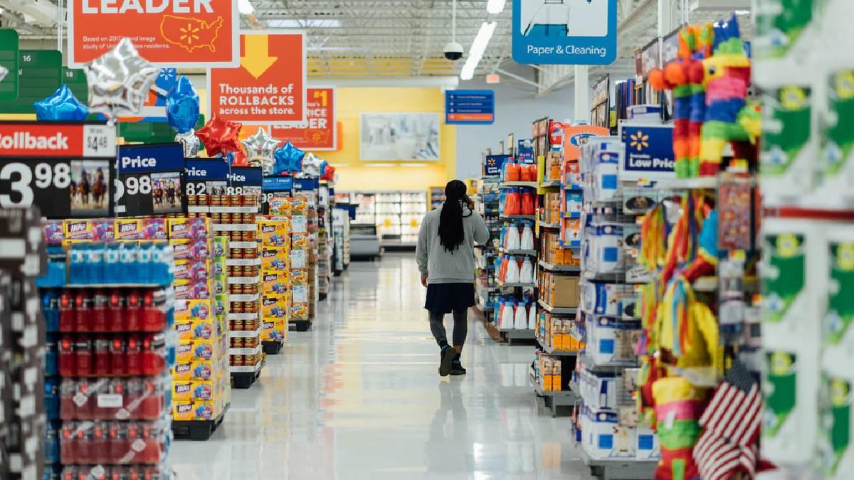 Tamil Nadu Shuts the doors of Super Markets