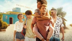 Summertime Season 2 Poster