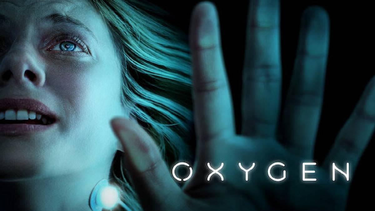 Oxygen Movie Poster