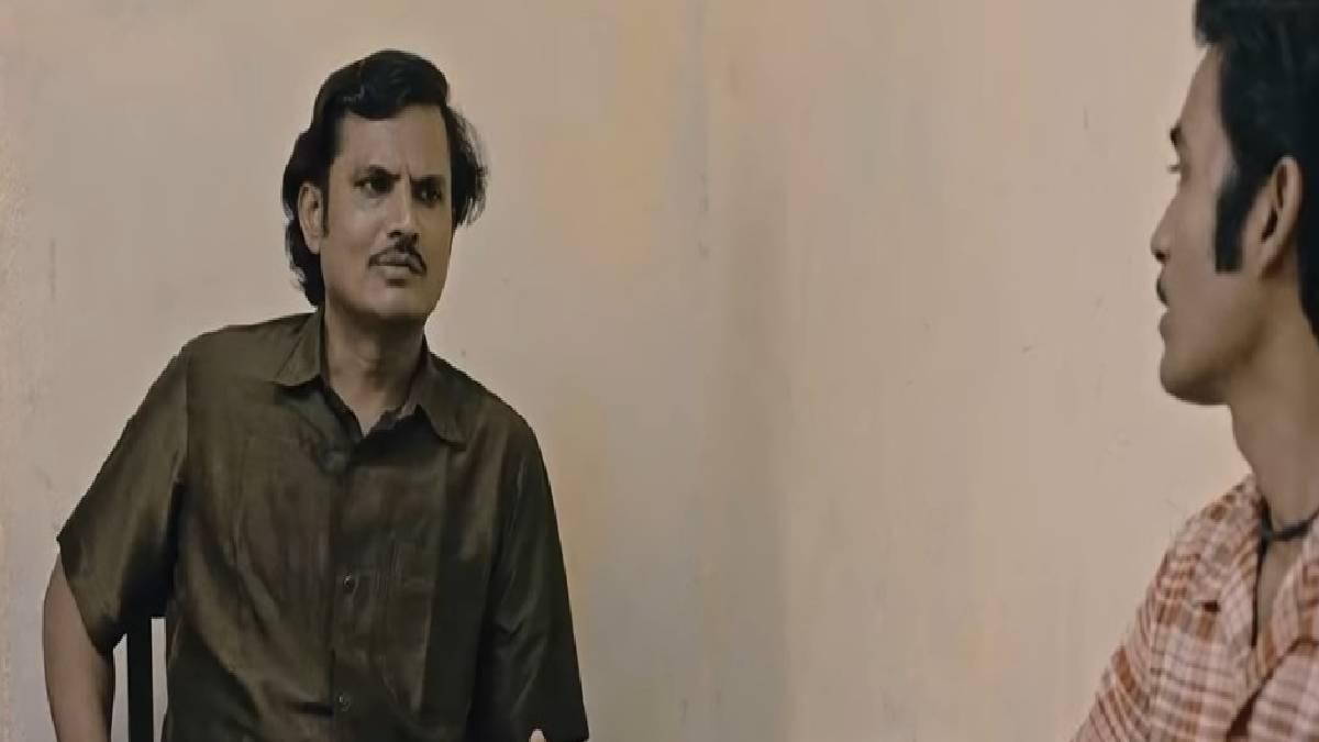 Actor Nitish Veera