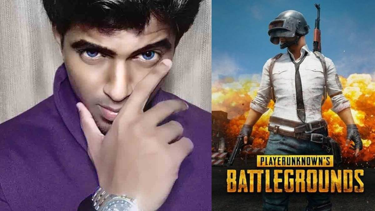 PUBG Player and Youtuber Madan OP