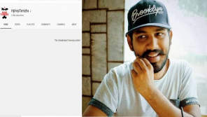 Hiphop Tamizha YouTube Channel