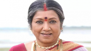 Actress Jayanthi