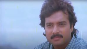 Actor Karthik