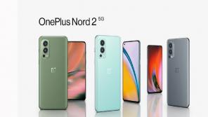 OnePlus Nord 2 smartphone 5g