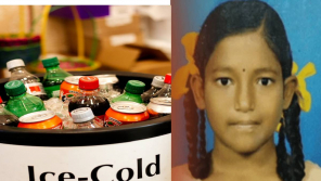 Girl Died After Consuming Cold Drinks