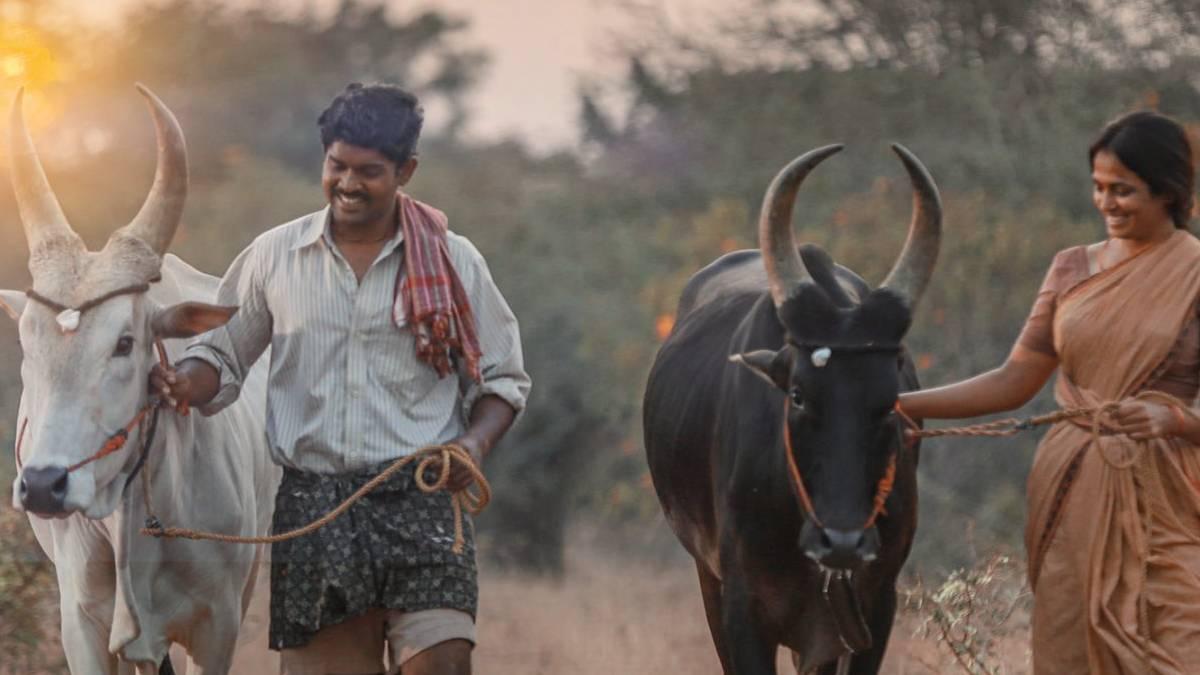 Raame Aandalum Raavane Aandalum Movie Poster