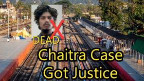 Chaitra Rape Case