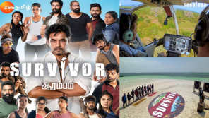 Survivor Tamil Reality show