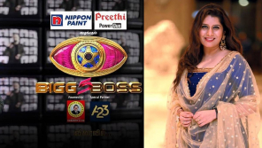 Anchor Priyanka Deshpande In Bigg Boss 5