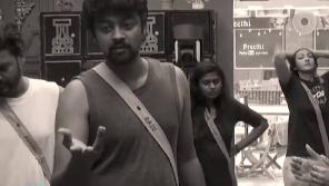 Bigg Boss 5 Tamil Raaju