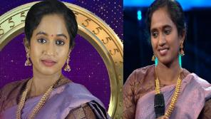 Thamarai Selvi Bigg Boss Tamil Contestant