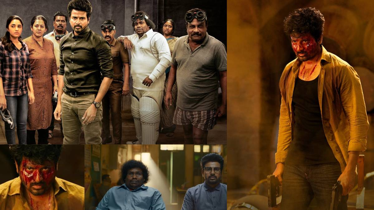 Sivakarthikeyan Doctor (2021) Tamil Full Movie Review Tweets On Viral