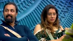 Niroop And Priyanka